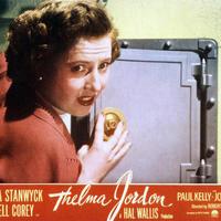 A Thelma Jordon akta (The File on Thelma Jordon) 1950