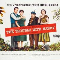 Bajok Harryvel (The Trouble With Harry) 1955