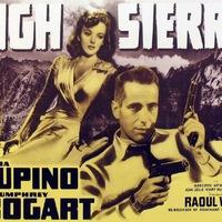 Magas-Sierra (High Sierra) 1941
