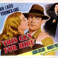 A merénylet (This Gun for Hire) 1942