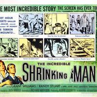 A hihetetlenül zsugorodó ember (The Incredible Shrinking Man) 1957