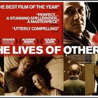 A mások élete (The Lives of Others) 2006