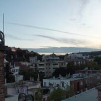 Budapesti time lapse-ek