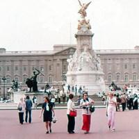 London és más helyek az 1970-es években