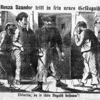 Rózsa Sándor mint celebritás