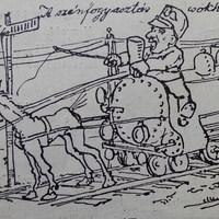 A MÁV modernizációja
