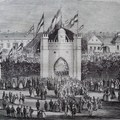 Bulizás Debrecenben, 1868