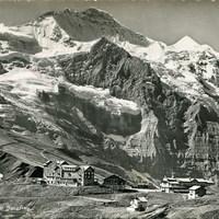 Svájci kerékpártúra 1944-ben