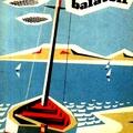 A Balaton a szocializmusban