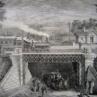 Egy budapesti vasúti aluljáró históriája