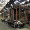 Egy 1896-os luxus vasúti szalonkocsi mai sorsa