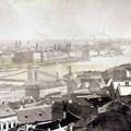 Dunavíz a Déli pályaudvaron