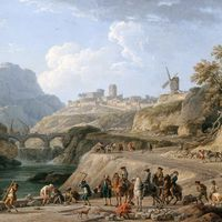 Az útépítés eszközei 250 éve