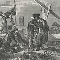 Szűz Mária Tapsonyban