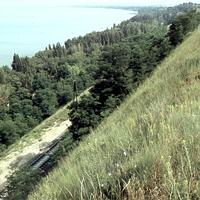 Nyaralás Balatonvilágoson ötven éve