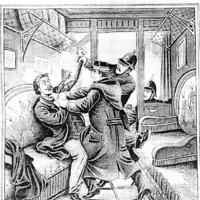 A vasút és az őrültek