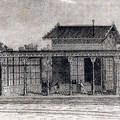 A Habsburgok gödöllői váróterme
