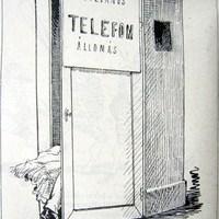 Telefonfülkék Magyarországon