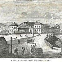 Az első magyar társasutazás