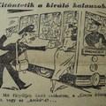 Merre jártak a villamosok 1946-ban?