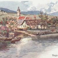 Híd Nagymaros és Visegrád között