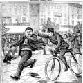 Használd kreatívan kerékpárod