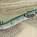 Hajóvontató legények Baján 250 éve