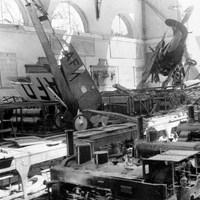 25 év szünet után újra kinyit a Közlekedési Múzeum