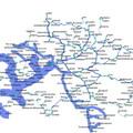 Mennyivel mentek a vonatok 1877-ben?