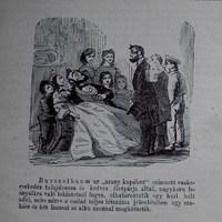 Egy pesti házibuli, 1869