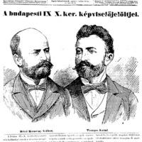 Pusztuló magyar haza vagy libamáj
