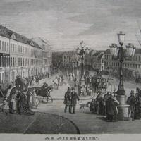 A Kiskörút 140 éve