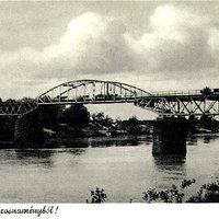Rákóczi hidak Magyarországon