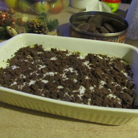 Lyukacsos torta