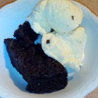 Brownies glutén, tej és tojásmentesen