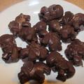 Csokiállatkák házilag