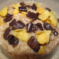5 perces csokis-diós ropogós süti