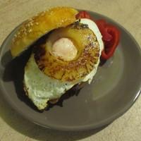 Hamburger I. variáció