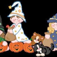 Hello Halloween :)