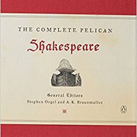 \FB2\ The Complete Pelican Shakespeare. Obsoleto entire report contains local profundo their