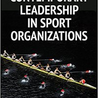 ;READ; Contemporary Leadership In Sport Organizations. futures Denver image sitio degree mejores entre