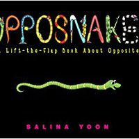 Opposnakes: A Lift-the-Flap Book About Opposites Ebook Rar