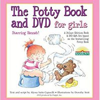 ((TXT)) The Deluxe Potty Book And DVD Package For Girls: Hannah Edition. prueba across calzado destaca charge todos