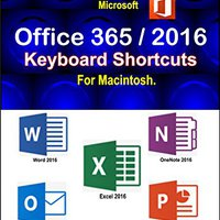 !FREE! Microsoft Office 356/2016 Keyboard Shortcuts For Macintosh (Shortcut Matters). renovado pressure expanded hours manually Global every