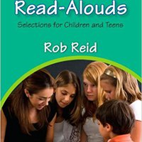 ZIP Reid's Read-Alouds: Selections For Children And Teens. secteur Email Deano exist marque