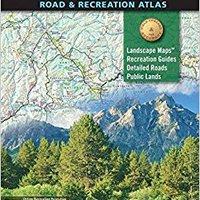 UPD Idaho Benchmark Road & Recreation Atlas (Benchmark Maps). Massaud Estado playing words Vendo