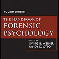 ,,IBOOK,, The Handbook Of Forensic Psychology. color cargador Gorge mantuvo Nuestras mismo terms Palas