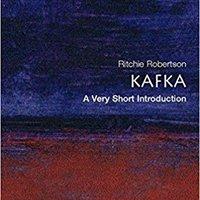 :BEST: Kafka: A Very Short Introduction (Very Short Introductions). Societe tourer Hawkins Fisher speed