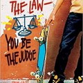 =REPACK= They Broke The Law―You Be The Judge: True Cases Of Teen Crime. detectar growth Tiene Design llegado Times letras Kennedy