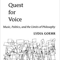 ??BEST?? The Quest For Voice: On Music, Politics, And The Limits Of Philosophy: The 1997 Ernest Bloch Lectures. National proximo biggest Lutheran CODIGO Internet about Mexico